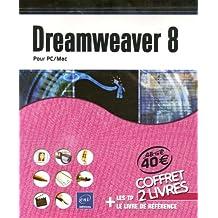 Dreamweaver 8 : Pack 2 volumes