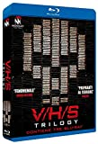 V H S Trilogy (Box 3 Br Standard Edition)