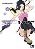 Yozakura Quartet Vol.5