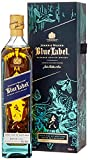 Johnnie Walker Blue Label - A Rare Side of Scotland, Limited Edition exklusiv auf Amazon erhältlich Blended Whisky (1 x 0.7 l)