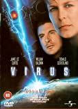 Virus [DVD] [1999]