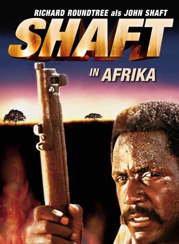 Shaft in Afrika