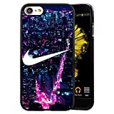 Top-case Hot Logo Just Do It Design Phone Coque for iPhone 6 / iPhone 6S(4.7inch)...