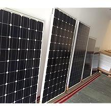 Panel Solar 250w 30pcs a 0.56/w Fotovoltaica 60 Celulas