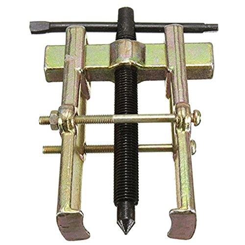 Baoblaze Zwei Kiefer Lager Zahnrad Entferner Nabenabzieher Werkzeug - 200 mm