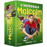 Malcolm : La Totale-Saisons 1 à 7