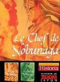 chef de Nobunaga (Le). 1 | Nishimura, Mitsuru. Auteur