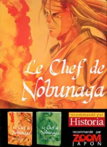 Le Chef de Nobunaga Edition simple Tome 1