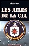 Les ailes de la CIA par Lert