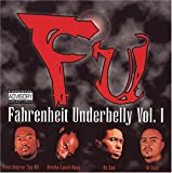 Vol. 1-Fahrenheit Underbelly
