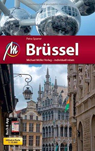 Preisvergleich Produktbild Brüssel MM-City: Reiseführer mit vielen praktischen Tipps und kostenloser App.