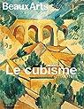 Beaux Arts Magazine, Hors-série : Le cubisme par Beaux Arts Magazine
