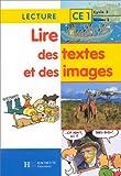 Image de Lire des textes et des images, CE1. Elève