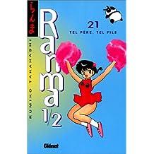 Ranma 1/2 Vol.21
