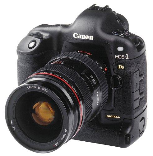 Canon EOS 1 Ds SLR-Digitalkamera Gehäuse (11 Megapixel) Canon Medium Format