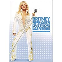 Britney Spears : Live from Las Vegas