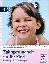 Zahngesundheit für Ihr Kind: Die richtige Pflege von Anfang an