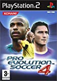Third Party - PES 2004 : Pro Evolution Soccer [Playstation 2] - 4012927025444
