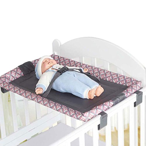 Bébé Table à langer pliable Nursing Bureau Universal Diaper Table Protection de l'environnement Pour 0~1 Ans Bébé (Couleur : D)