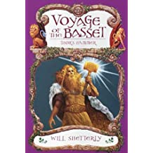 "Voyage of the ""Basset"": Thor's Hammer No.4"