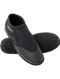 Cressi Minorca Short Boots - Escarpines de neopreno para buceo unisex, talla M