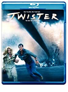 Twister [Blu-ray] [1996] [US Import] [Region A]