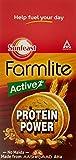 #8: Sunfeast Farmlite Active Protein Power Biscuits, 150g