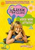 Lizzie Mcguire: Season 1.1 - When Mom Attacks [DVD]
