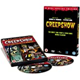 Creepshow (2 Disc Special Edition) [1982] [DVD]