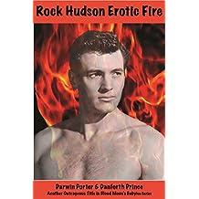 Rock Hudson Erotic Fire (Blood Moon's Babylon)