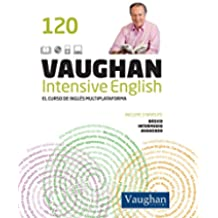 Vaughan Intensive English 120