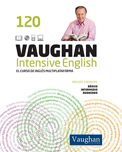Vaughan Intensive English 120 por Richard Brown