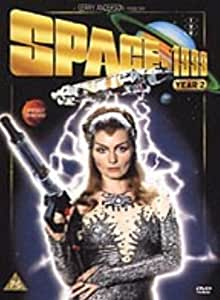 Space - 1999: Series 2 [DVD] [1975]