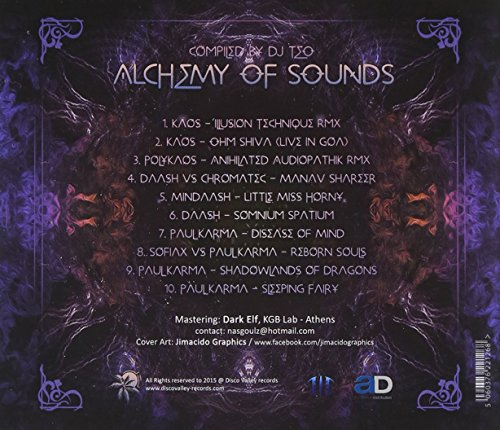Alchemy-of-Sounds