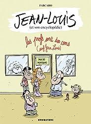 Jean-Louis (et son encyclopédie)