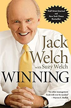Winning: The Ultimate Business How-To Book de [Welch, Jack, Welch, Suzy]