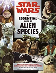 Star Wars: The Essential Guide to Alien Species (Star Wars: Essential Guides)