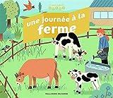 """Afficher """"UNE JOURNÉE A LA FERME"""""""