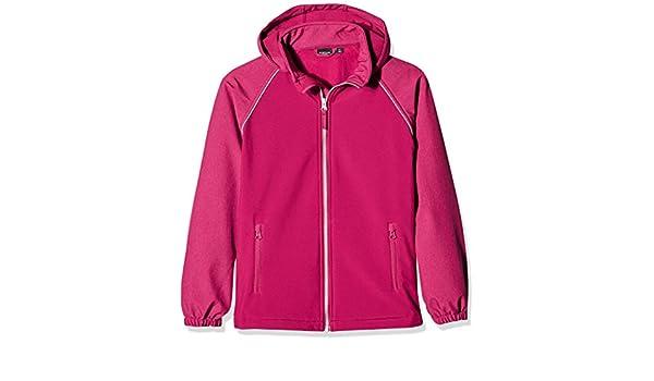NAME IT NAME IT Mädchen Jacke Nitalfa Softshell Jacket Ane NMT Fo Camp  Jacken  Amazon.de  Bekleidung 48eea667d42