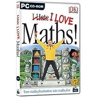 I Love Maths (Ages 7-11)