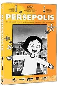 Persépolis [Import espagnol]