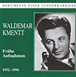 Weber/Donizetti/Puccini : Frühe Aufnahmen. Kmentt.