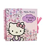 Hello Kitty Woodland Animals Friends Book