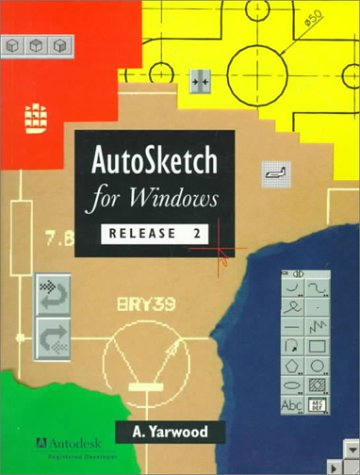AutoSketch for Windows Release 2