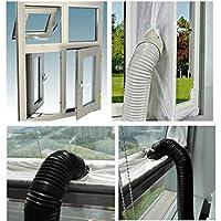 Condizionatori - Guarnizione finestra per condizionatore portatile ...