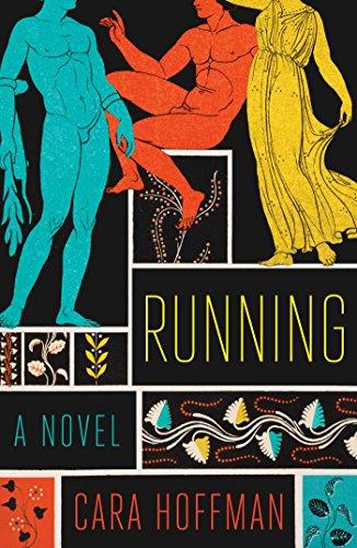 Running por Cara Hoffman