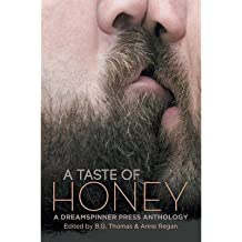 [(A Taste of Honey)] [Author: Anne Regan] published on (August, 2014)