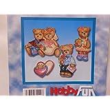 Molde boda orsi-hobbyfun