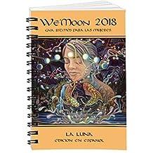 We Moon 2018 La Luna Sturdy Unbound: Gaia Rhythms for Womyn