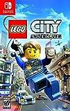 LEGO City Undercover - Nintendo Switch(Versión EE.UU., importado)